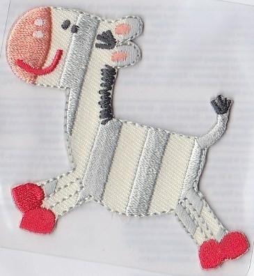Zebra (4104)