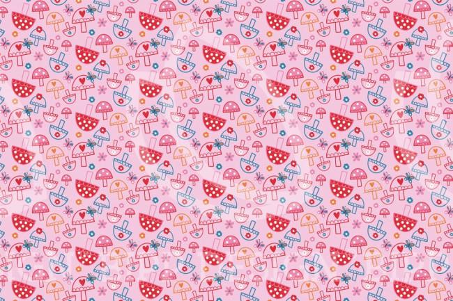 Millie, Pink (80562)