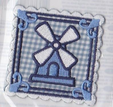 Molen Blauw (4093)
