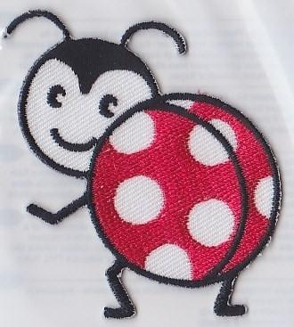 Lieveheersbeestje (4107)