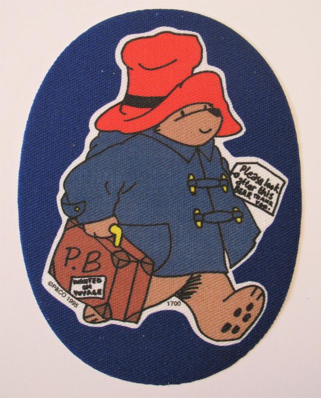 Beertje Paddington (19951)