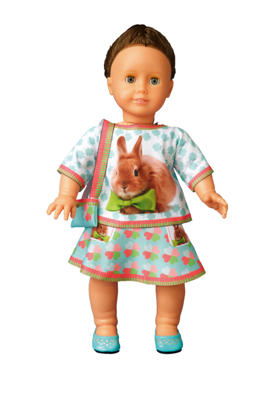 Emily Bunny (171712)