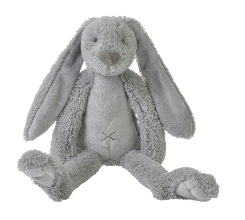 Grey Rabbit Richie