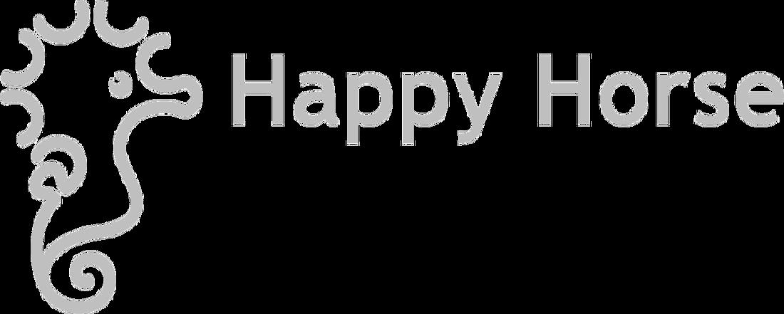 Happy Horse Logo