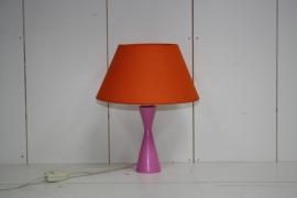 STAAND LAMPJE (MIX & MATCH!)