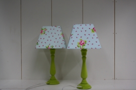 STAANDE LAMP (MIX & MATCH!)