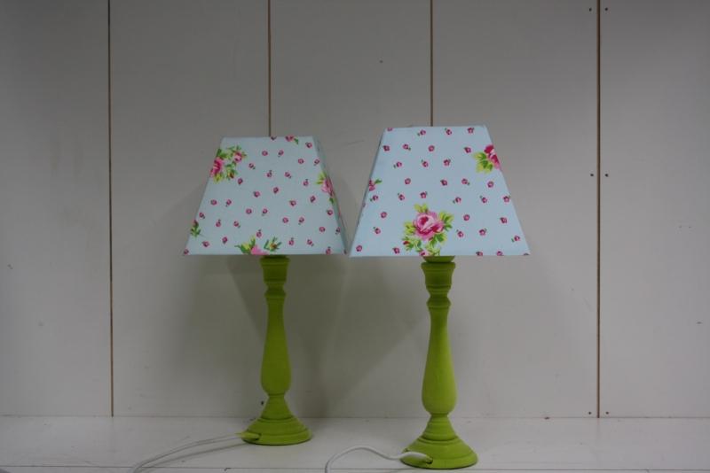 STAANDE LAMP (MIX & MATCH!)