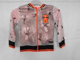 Sportieve vest Retour mt 104