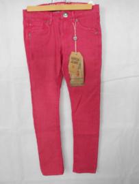 Roze broek Garcia mt 122