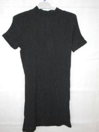 Zwarte jurk Cost Bart mt 164