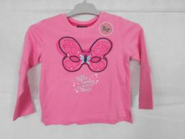 Roze sweater Blue Seven mt 98