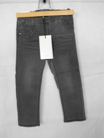 Grijze jeansbroek Name It mt 98