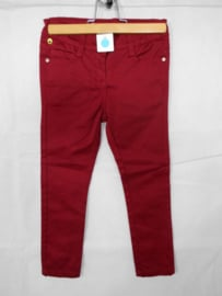 Bordeaux broek SomeOne mt 104