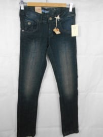 Grijze jeansbroek Bram's Paris mt 152