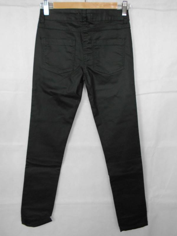 Zwarte broek SomeOne mt 164