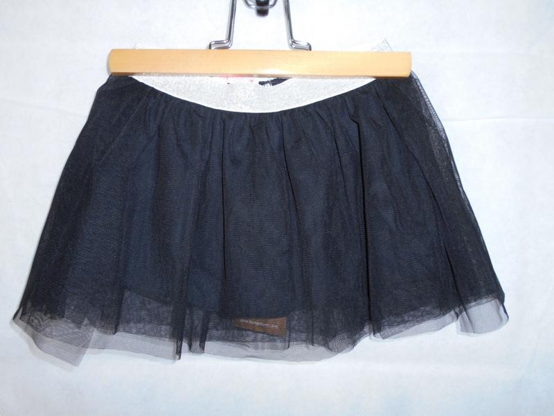 Zwarte rok Bampidano mt 104