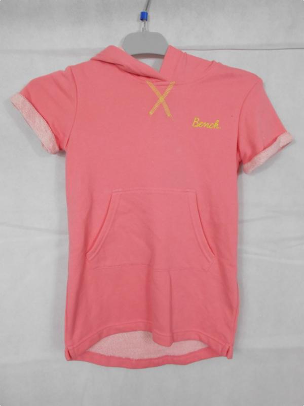 Roze jurk Bench mt 104
