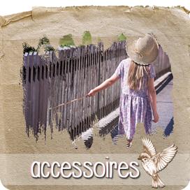Accessoires meisjes