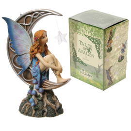 Tales of Avalon Lisa Parker Fee Maanlicht