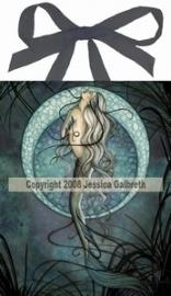 Mystic Mermaid by Jessica Galbreth
