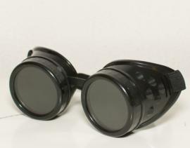 Steampunk eyeware