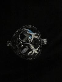 Bedels en metalen kralen