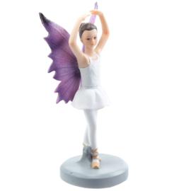 Natasha Faulkner Fee - Ballerina