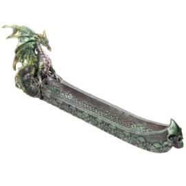 Draken Boot Wierookhouder
