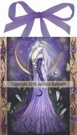 Maiden Moon by Jessica Galbreth