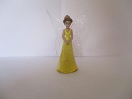 disney beeldjes Tinger bell koningin