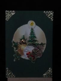 Kerst Wenskaarten