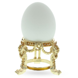 Third Imperial Metal Egg Stand Holder Display