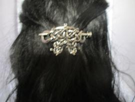 Norse Dragon Haarspelden