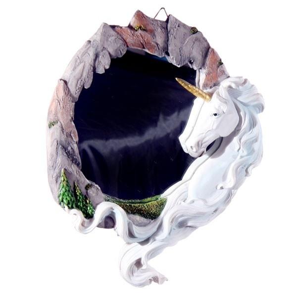 Magische Eenhoorn Spiegel