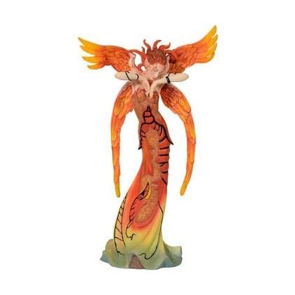 Phoenix van linda Ravenscroft