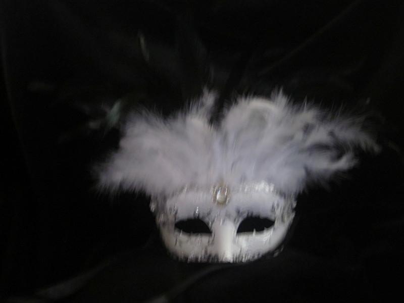 Venetiaansemasker