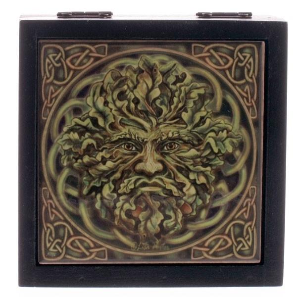 Green Man (Groene Man)