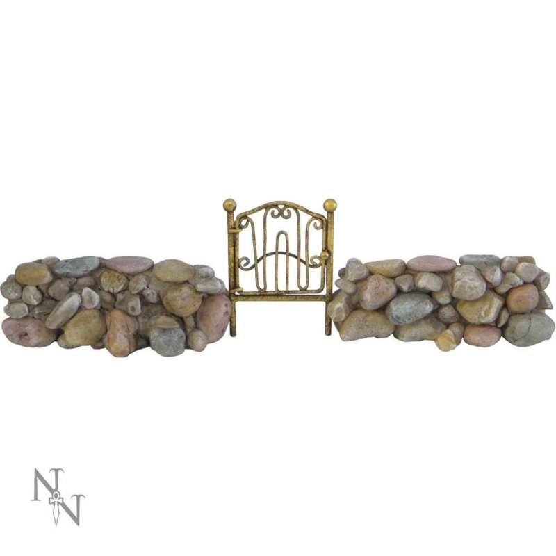 Gate of the Vale