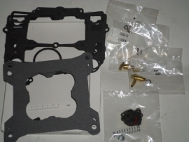Carburateur revisieset ( edelbrock).