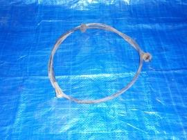 Kilometerteller kabel. (G)