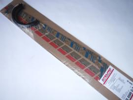 Carterpanpakking. (360)