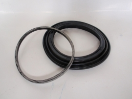Remklauwrevisieset. ( rubber ring)