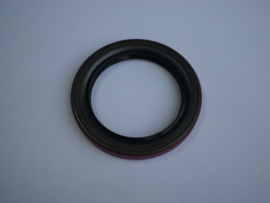 Keerring achterwiellager. (46 mm)