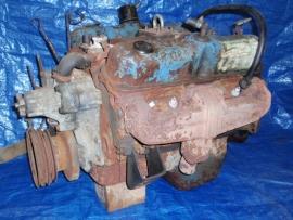 Motor 318 (G)
