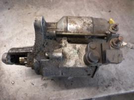 Startmotor high torque. (G)