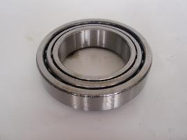 Achterwiellager. (51 mm)