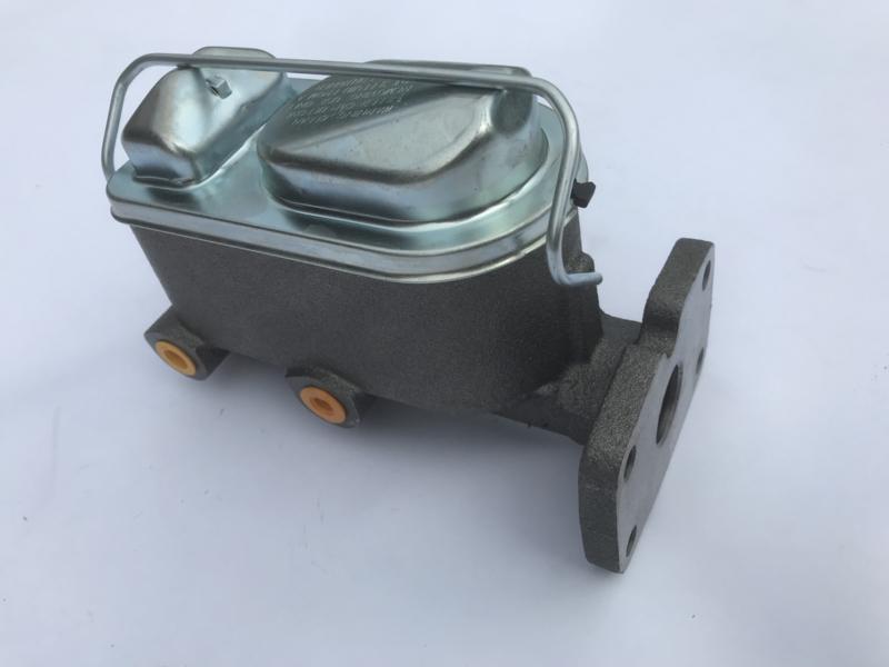 Hoofdremcilinder W100/D100.