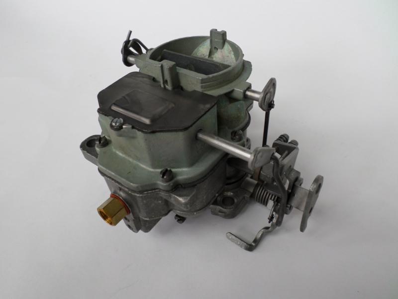 Carburateur origineel ( gereviseerd)