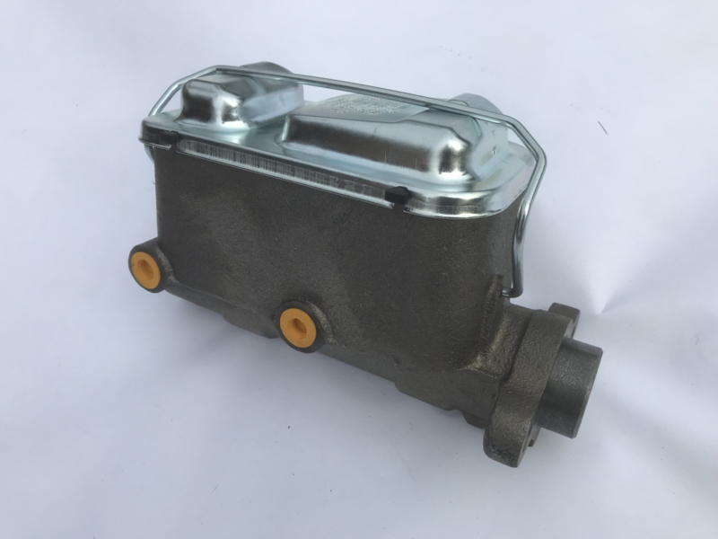 Hoofdremcilinder  W300/D300.