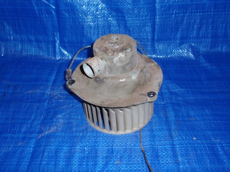 Kachelmotor (G)